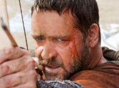 Robin Hood  Ridley Scott Russel Crowe